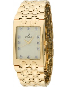 Chic Time | Bulova 97D100 men's watch  | Buy at best price