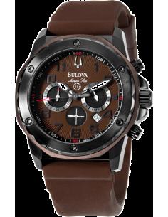 Chic Time | Montre Homme Bulova Marine Star 98B128  | Prix : 398,43€