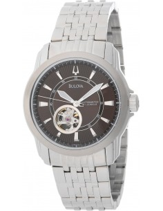 Chic Time   Montre Homme Bulova Automatic Bracelet 96A101    Prix : 246,99€