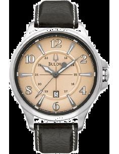 Chic Time | Montre Homme Bulova 96B136  | Prix : 95,62€