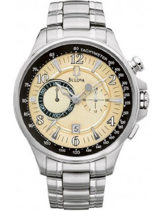 Chic Time | Bulova 96B140 men's watch  | Buy at best price