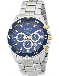 Chic Time | Bulova 98H37 men's watch  | Buy at best price