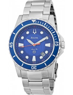 Chic Time | Montre Homme Bulova Marine Star 98B130  | Prix : 257,81€