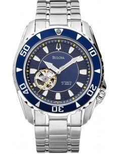 Chic Time | Bulova 98A104 men's watch  | Buy at best price