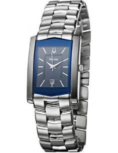 Chic Time | Montre Homme Bulova Bracelet 96B75  | Prix : 158,90€