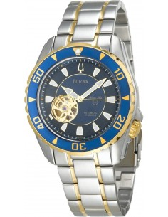 Chic Time | Bulova 98A106 men's watch  | Buy at best price
