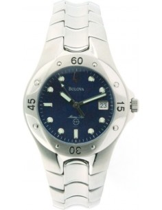 Chic Time   Bulova 96G35 men's watch    Buy at best price