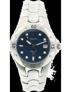 Chic Time | Montre Homme Bulova Marine Star 96G35  | Prix : 187,90€