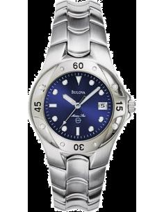 Chic Time   Montre Homme Bulova Marine Star 96B49    Prix : 194,90€
