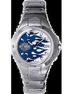 Chic Time | Bulova 76B18 men's watch  | Buy at best price