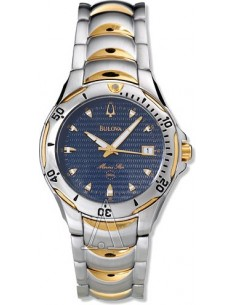 Chic Time | Bulova 98G71 men's watch  | Buy at best price