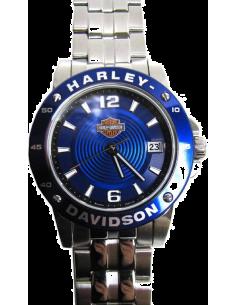 Chic Time | Montre Homme Bulova Harley Davidson 78B118  | Prix : 237,37€