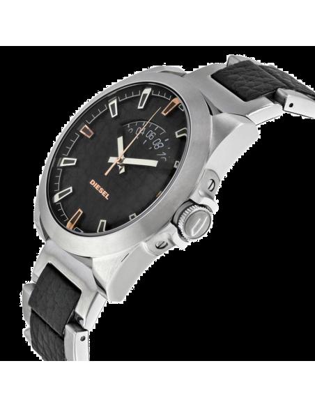 Chic Time | Montre Homme Diesel DZ1721 Noir  | Prix : 169,15€