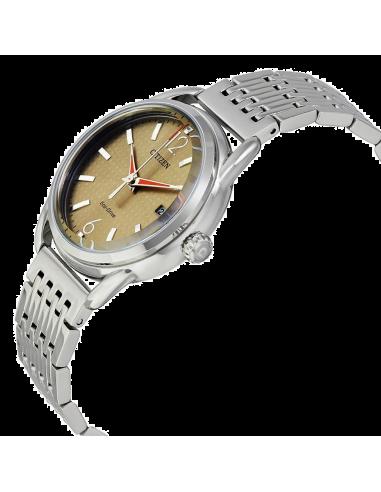 Chic Time | Montre Femme Citizen FE6080-54X Argent  | Prix : 135,85€