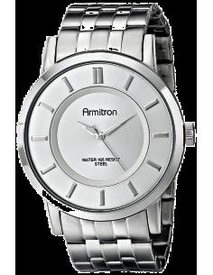 Chic Time | Montre Homme Armitron 20/4962GYDS Argent  | Prix : 39,20€