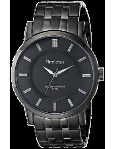 Chic Time | Montre Homme Armitron 20/4962BKTI Noir  | Prix : 99,00€