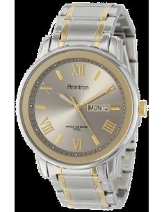 Chic Time | Montre Homme Armitron 20/4935SVTT Argent  | Prix : 63,20€