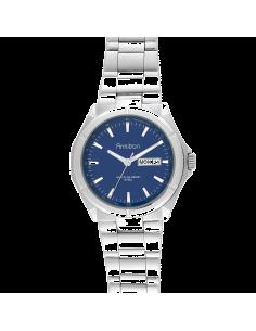 Chic Time | Montre Homme Armitron 20/4686BLSV Argent  | Prix : 55,20€