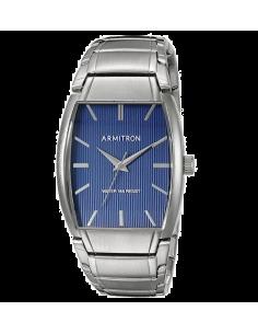 Chic Time | Montre Homme Armitron 20/5117BLSV Argent  | Prix : 55,20€