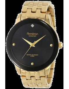 Chic Time | Montre Homme Armitron 20/4952BKGP Or  | Prix : 63,20€