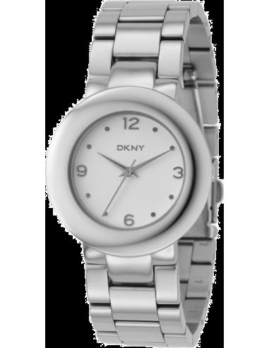 Chic Time | Montre Femme DKNY NY4875 Argent  | Prix : 125,90€