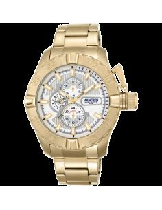 Chic Time | Montre Homme Armitron 20/5199WTGP Or  | Prix : 79,20€