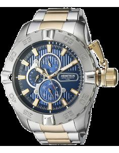 Chic Time | Montre Homme Armitron 20/5199NVTT Argent  | Prix : 71,20€