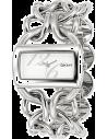 Chic Time | Montre Femme DKNY NY4367 Argent  | Prix : 99,85€