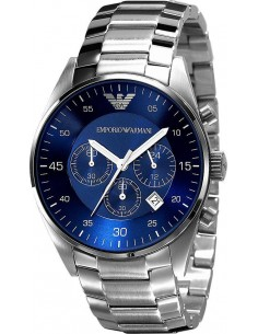 Chic Time | Emporio Armani AR5860 men's watch  | Buy at best price