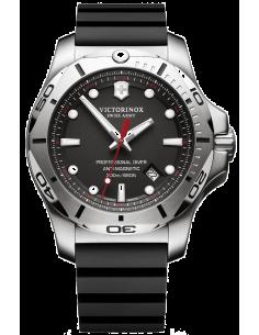 Chic Time | Montre Homme Victorinox I.N.O.X. 241733 Noir  | Prix : 599,00€