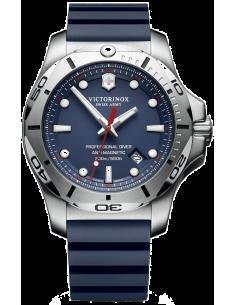 Chic Time | Montre Homme Victorinox I.N.O.X. 241734 Bleu  | Prix : 599,00€