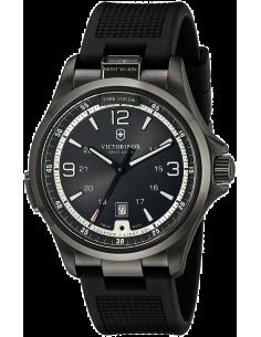 Chic Time | Montre Homme Victorinox Night Vision 241596 Noir  | Prix : 699,00€