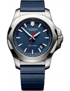 Chic Time | Montre Homme Victorinox I.N.O.X. 241688.1 Bleu  | Prix : 299,00€