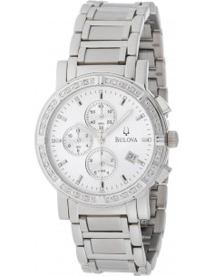 Chic Time   Bulova 96000 men's watch    Buy at best price