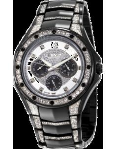 Chic Time | Bulova 98C102 men's watch  | Buy at best price