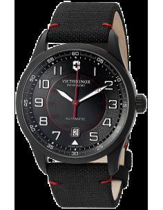 Chic Time | Montre Homme Victorinox Airboss 241720 Noir  | Prix : 1,299.90