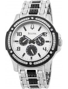 Chic Time | Bulova 98C005 men's watch  | Buy at best price