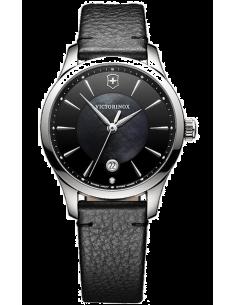 Chic Time | Montre Femme Victorinox Alliance 241754 Noir  | Prix : 479,90€