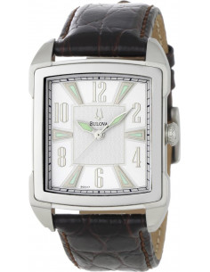 Chic Time | Bulova 96A117 men's watch  | Buy at best price
