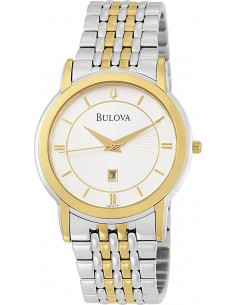 Chic Time | Bulova 98H48 men's watch  | Buy at best price
