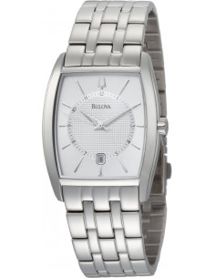 Chic Time | Bulova 96B121 men's watch  | Buy at best price
