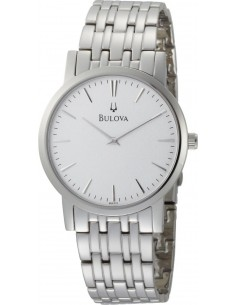 Chic Time | Bulova 96A115 men's watch  | Buy at best price