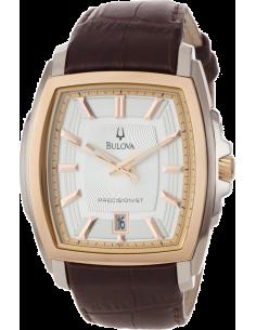 Chic Time   Bulova 98B150 men's watch    Buy at best price