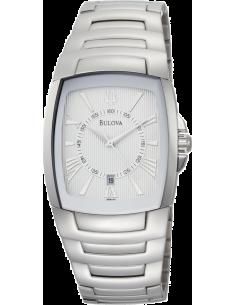 Chic Time | Montre Homme Bulova 96B124  | Prix : 113,10€
