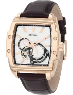 Chic Time | Bulova 97A103 men's watch  | Buy at best price