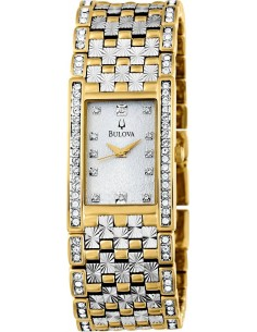 Chic Time | Bulova 98A62 men's watch  | Buy at best price
