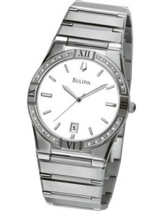 Chic Time | Bulova 9,6E+101 men's watch  | Buy at best price