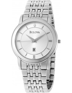Chic Time   Bulova 96G89 men's watch    Buy at best price