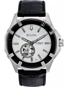 Chic Time | Bulova 96A123 men's watch  | Buy at best price