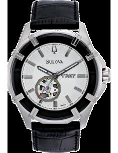 Chic Time | Montre Homme Bulova BVA Dual Aperture 96A123  | Prix : 235,99€